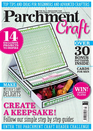 Parchment Craft Digital Issue