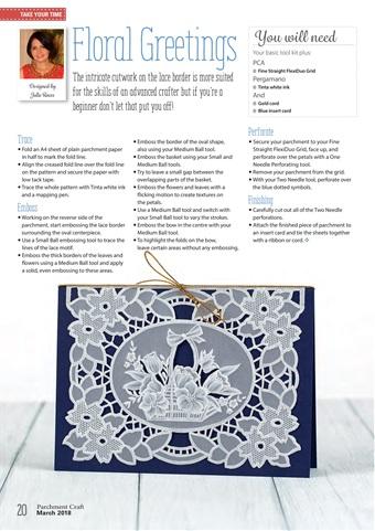 Parchment Craft Preview 20