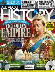 All About History issue Issue 61
