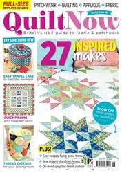 Quilt Now issue Issue 46