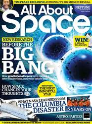 All About Space issue Issue 74
