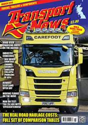 Transport News issue Mar-18