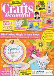 Crafts Beautiful issue Mar-18