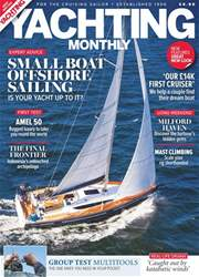 Yachting Monthly issue March 2018