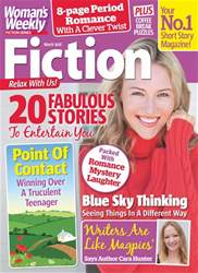 Womans Weekly Fiction Special issue March 2018