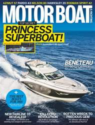 Motorboat & Yachting issue March 2018
