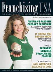 Franchising USA issue February 2018