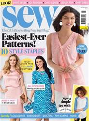 Sew issue Mar-18