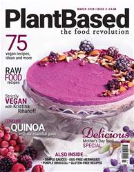 PlantBased issue Mar-18