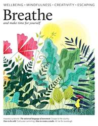 Breathe issue Issue 011
