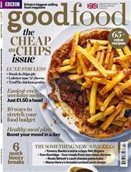 BBC Good Food issue February 2018