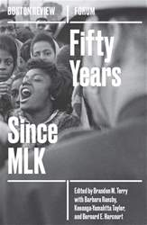 50 Years Since MLK (Winter 2018) issue 50 Years Since MLK (Winter 2018)