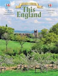 This England issue Spring 2018