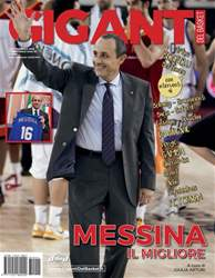Giganti del Basket 4 issue Giganti del Basket 4