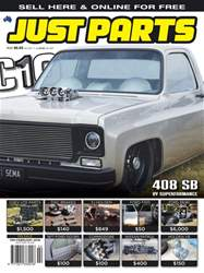 JUST PARTS issue 18-08