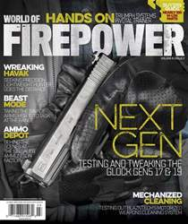 World of Fire Power issue Mar/Apr 2018