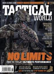 Tactical World issue Spring 2018