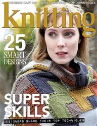 Knitting issue March 2018