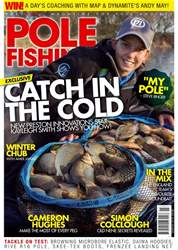 Pole Fishing issue March 2018