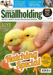 Country Smallholding issue MAR 18