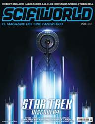 Scifiworld issue Nº98