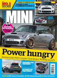 Modern Mini issue No. 90