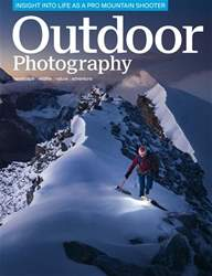 Outdoor Photography issue March 2018
