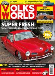 Volksworld issue March 2018