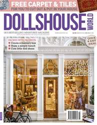 Dolls House World issue Issue 306