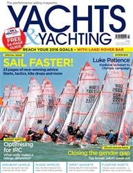 Yachts & Yachting issue March 2018