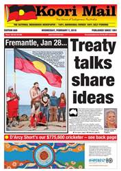 Koori Mail issue 669