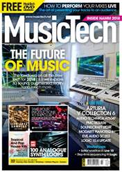 MusicTech issue Mar-18