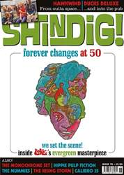 Shindig! issue Issue 76