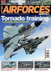 AirForces Monthly issue  March 2018