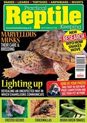 Practical Reptile Keeping issue Feb - Mar 2018