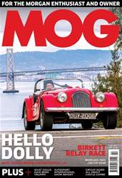 MOG Magazine issue Issue 68 - February 2018