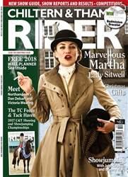 GB Rider Magazine Magazine Cover