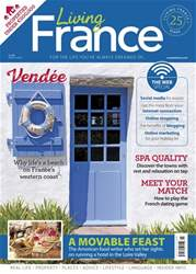 Living France issue Mar-18