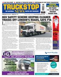 Truckstop News issue 20 February 2017