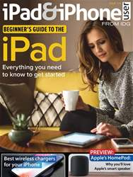 iPad and iPhone User issue Issue 129