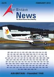 February-12 issue February-12