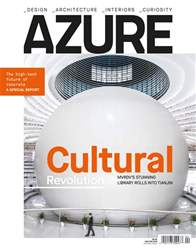 AZURE issue Mar/Apr 2018