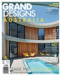 Grand Designs Australia issue Issue#7.1 - Feb 2018