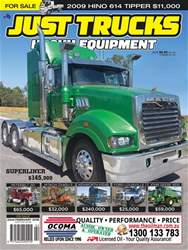 JUST TRUCKS issue 18-08