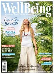 WellBeing issue WB Issue#173