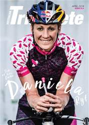 Australian Triathlete issue April 2018