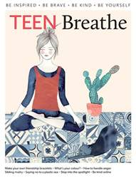 Teen Breathe issue TB004