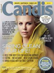 Candis issue Mar-18