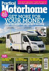 Practical Motorhome issue April 2018