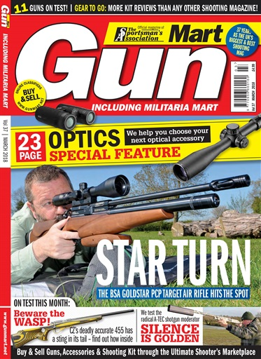 Gunmart Digital Issue